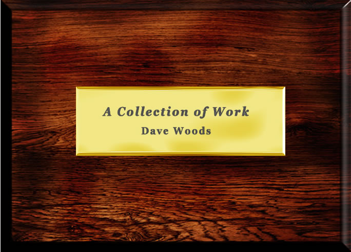 A collection of Work - Enter